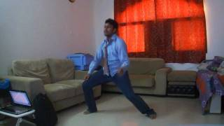 My Bedroom Dance for song Enduko Emo