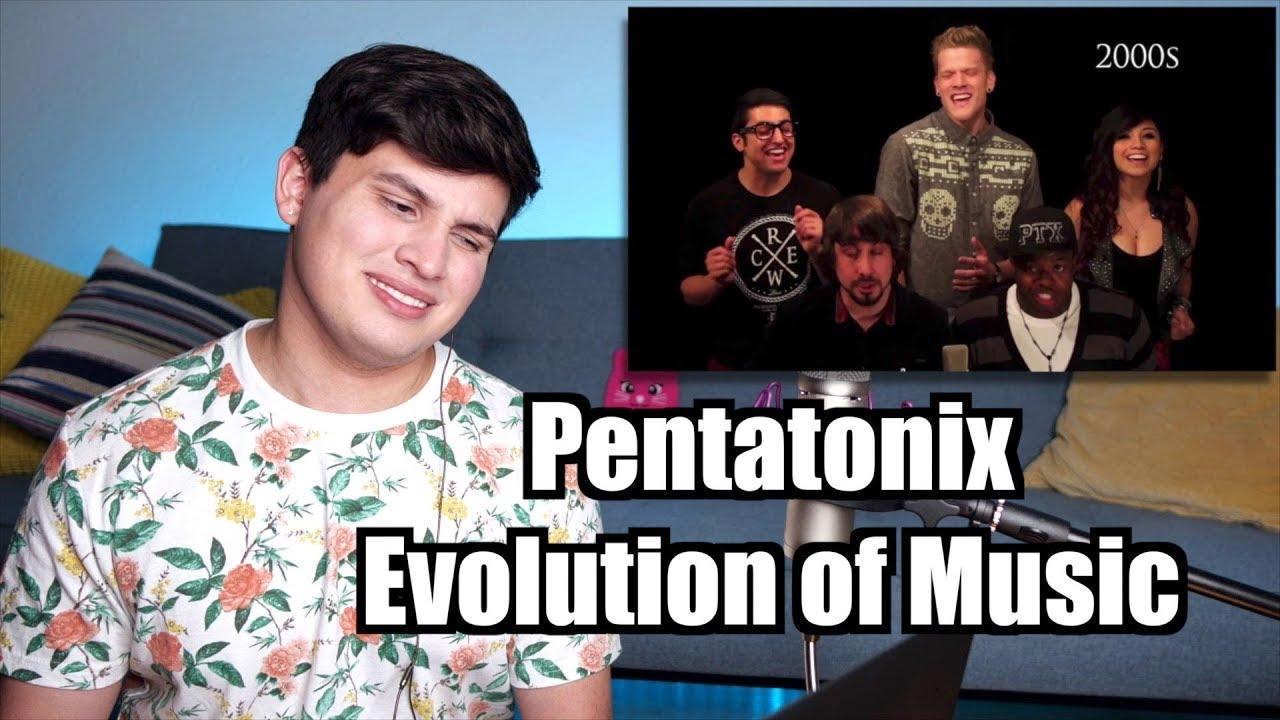 pentatonix relationship status