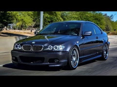 340 Hp Supercharged Bmw 330ci Zhp One Take Youtube