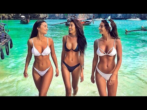 Ibiza Summer Mix 2020 🍓 Best Of Tropical Deep House Music Chill Out Mix By Deep Legacy #89