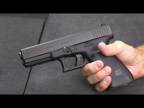 Full size 45 - Glock 21 Gen 4