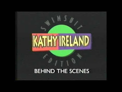 Kathy Ireland Swimsuit Edition:Behind The Scenes (1995)
