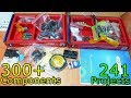 Download Video All in One Components kit amazon unboxing MP4,  Mp3,  Flv, 3GP & WebM gratis
