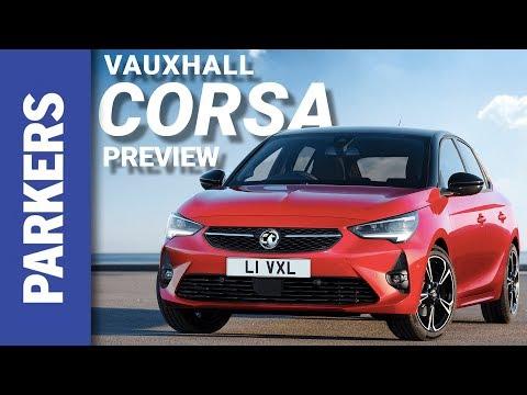 2020 Vauxhall Corsa/Corsa-e In-Depth Preview | Better than a Ford Fiesta?