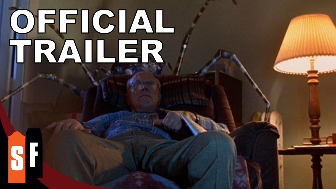Download Eight Legged Freaks (2002) - Official Trailer