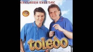 Toledo - Zostań mym natchnieniem