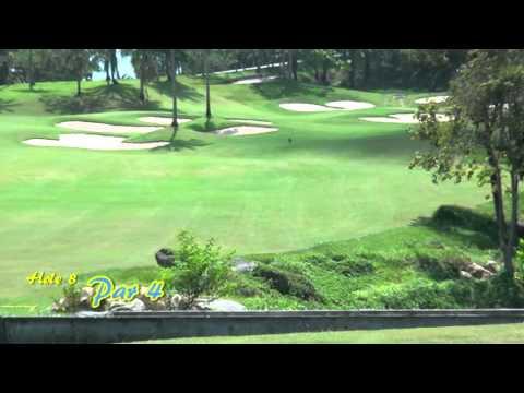 Golf Course in Koh Samui - Santiburi Samuigolf.com Holidays Co. Ltd Thailand.