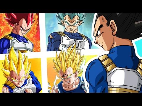 VEGETA NÃO QUER LUTAR !!! DRAGON BALL SUPER EP 83 SINOPSE - Assistir Animes Online