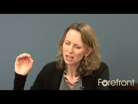 Interview with Karen Dynan - Federal Reserve Bank of Cleveland