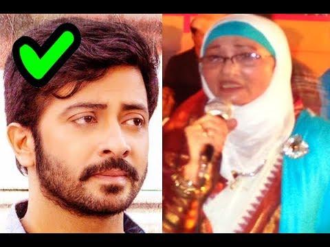 ব্রেকিং সালমান শাহের মা শাকিবকে একী বল্লেন মিডিয়া তোলপাড়  !Shakib khan!Salman Shah!Latest Bangla New