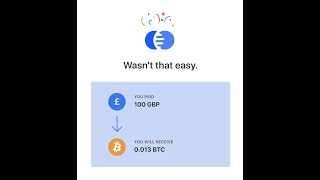 Liquid's Buy and Swap tutorial: How to instantly buy cryptocurrency with visa card.