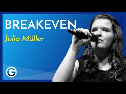 Breakeven // Julia Müller