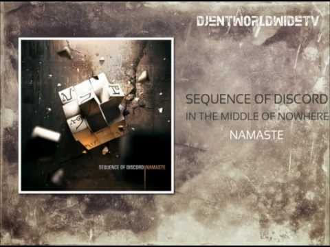 Sequence Of Discord - In The Middle Of Nowhere