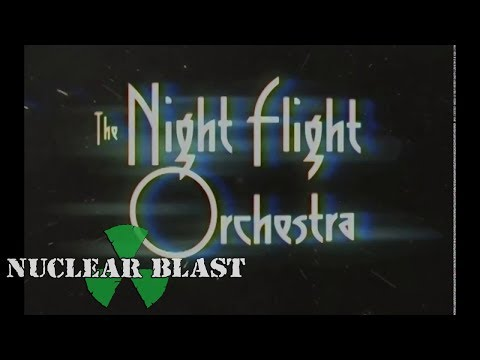 THE NIGHT FLIGHT ORCHESTRA - Vinyls Part 2.1 (OFFICIAL TRAILER)