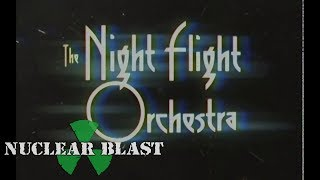 THE NIGHT FLIGHT ORCHESTRA - Vinyls Part 2.1 (OFFICIAL TRAILER)
