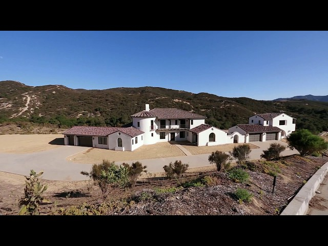 Country Ridge Estates | Calabasas