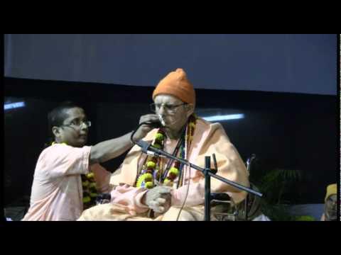 120212 The Acarya - Glorification of Srila Bhaktisiddhanta Sarasvati Thakur - HH Jayapataka Swami