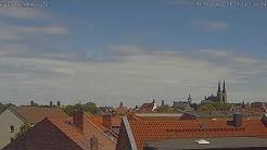 Skylinewebcam Köthen Zeitraffer vom 2020-06-21
