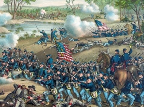 Battle of Cold Harbor (Union) Ultimate General Civil War