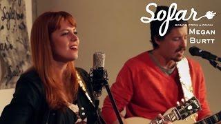 Megan Burtt - Say It | Sofar Denver