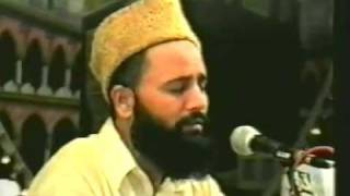 Huzoor Aisa Koi Intezam Ho Jaye | Syed Fasihuddin Soharwardi | with lyrics !!