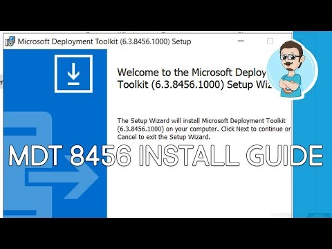 MDT 8456 (Step-by-Step) Basic Installation Guide! - YouTube