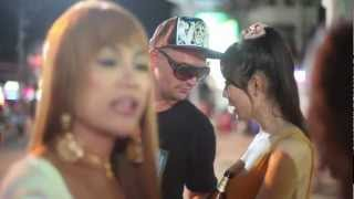 JASON VORIZ & STAX - PATONG CITY - CLIP OFFICIEL