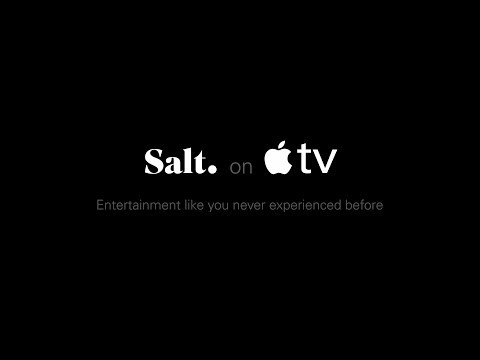 Salt on Apple Tv 4K - Feature film