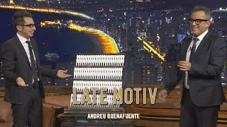 LATE-MOTIV-Berto-Romero-no-está-embarazado-LateMotiv157
