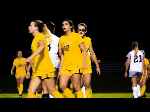Men's and Women's Soccer Doubleheader 10/5/17| UCI Sports