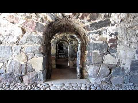 Helsinki: Suomenlinna Fortress Island HD Video Tour - Finland
