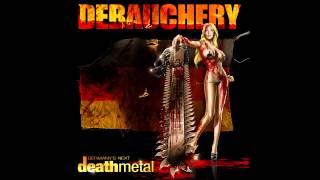 Debauchery - Warmachines At War