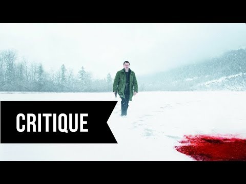 LE BONHOMME DE NEIGE - CRITIQUE DU FILM streaming vf