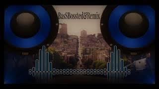 BustaRhymes Touch Lt Deep Remix BassBossted
