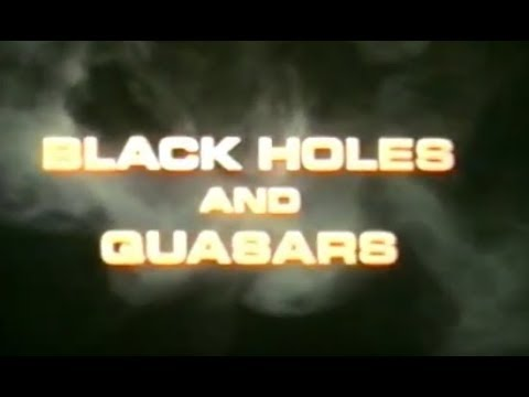 Black Holes and Quasars