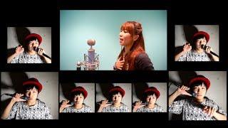口だけで残酷な天使のテーゼ/ A Cruel Angel's Thesis - Daichi feat.彩音(Ayane) thumbnail