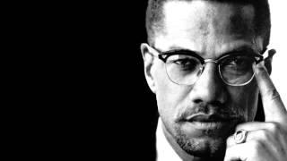 Piano Underground Rap Beat - Malcolm X