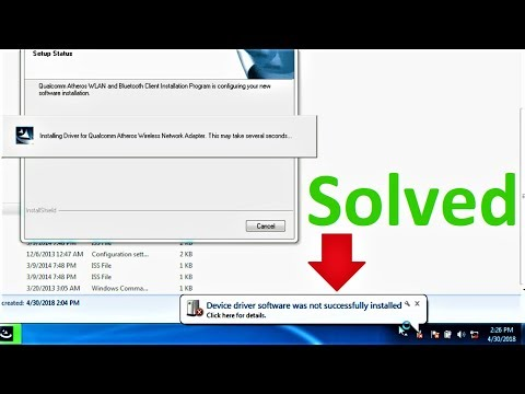 How To Fix WiFi Issue In Windows 7/8.1/10 (Complete Tutorial)