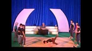 ROCK DA BEAT 2013 - CrazyTeam vs Ho Van Team.avi