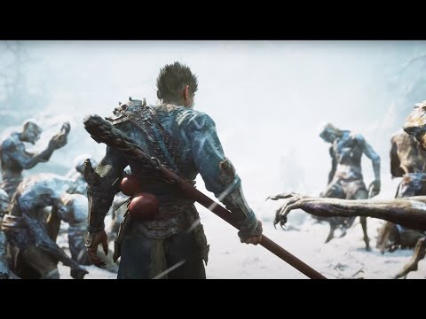 NEW UNREAL ENGINE 5 GAME LOOKS INSANE, SKYRIM RELEASED ONE MORE TIME, & MORE