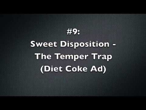 Top 15 Alternative Songs From Commercials