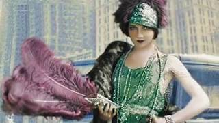 Roaring 20s: Fletcher Henderson Orch. (The Dixie Stompers) - Ain't She Sweet, 1927