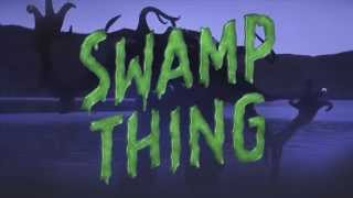 Pegboard Nerds - Swamp Thing (Official Music Video)