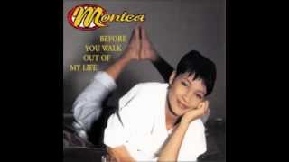 Monica - Before You Walk Out Of My Life (Tony Rich Remix)