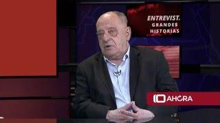AHORA TV   Entrevista con Carlos Arroyo