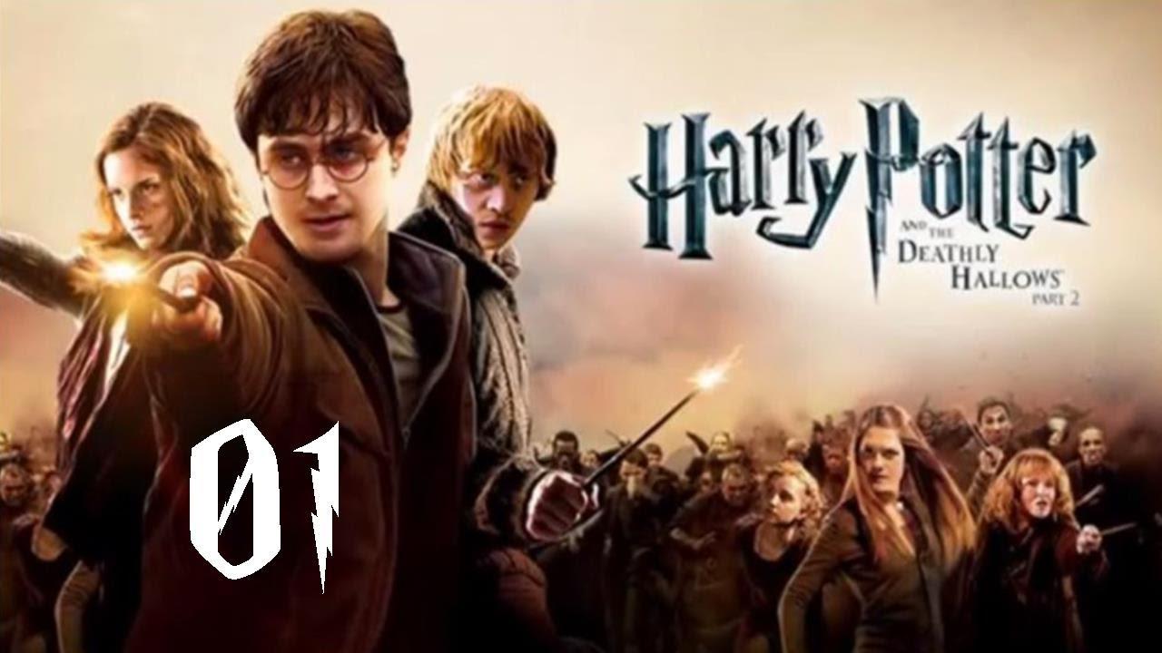 Harry Potter U D Heiligtümer Des Todes Teil 2 Deutschhd 01
