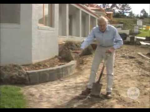 Down to Earth -- Episode 1: Treating clay soil (1990)