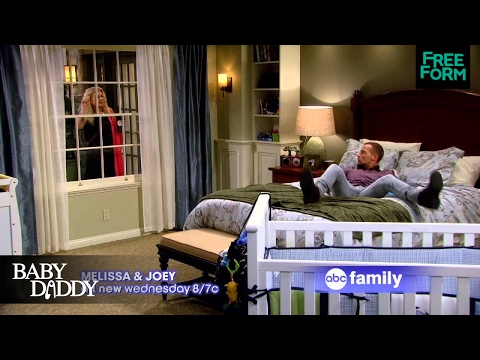 Melissa & Joey and Baby Daddy  | Freeform