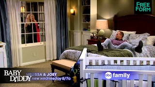 Melissa & Joey and Baby Daddy (1/29 at 8/7c) | Official Preview
