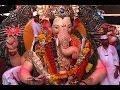 Ganpati Visarjan: Devotees bid adieu to Ganesha with pomp and show